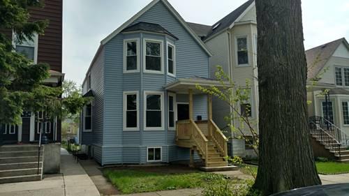 4635 W Warwick, Chicago, IL 60641