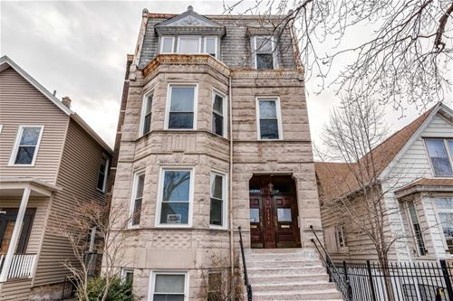 2336 N Maplewood, Chicago, IL 60647 Logan Square