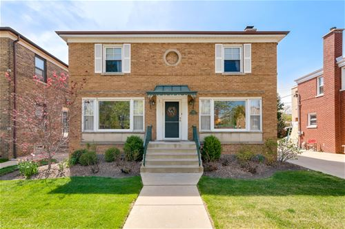 9442 S Hamilton, Chicago, IL 60643