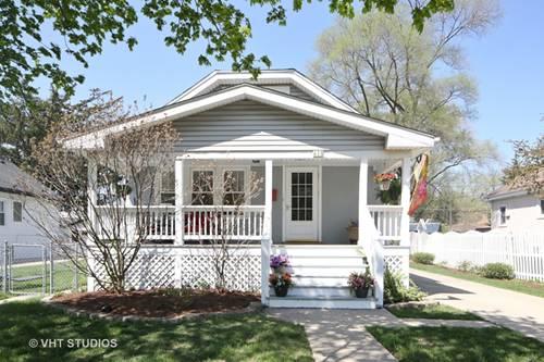 418 Newberry, La Grange Park, IL 60526