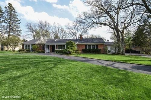 1555 Bowling Green, Lake Forest, IL 60045