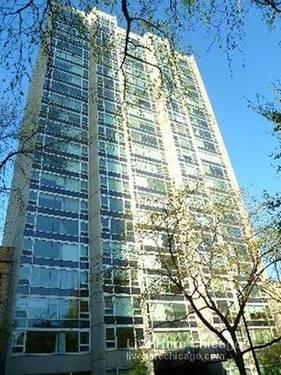 2728 N Hampden Unit 2007, Chicago, IL 60614 Lincoln Park