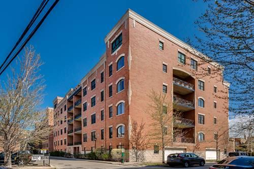 2801 N Oakley Unit 505, Chicago, IL 60618 West Lakeview
