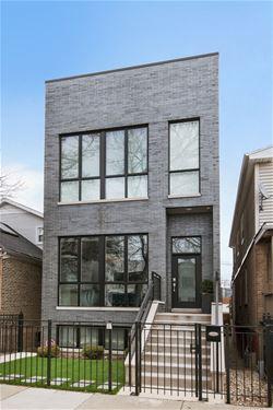 2067 N Oakley, Chicago, IL 60647