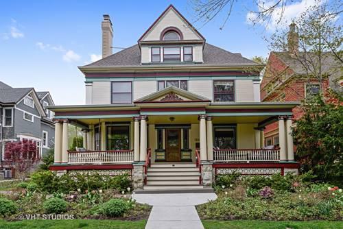 1208 Judson, Evanston, IL 60202