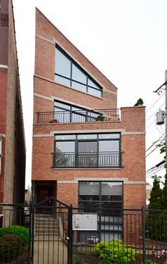 1142 N Winchester Unit 2, Chicago, IL 60622 Noble Square