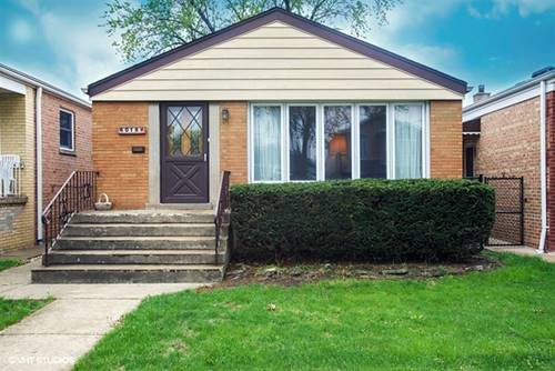 6018 S Moody, Chicago, IL 60638