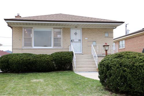 547 Marquette, Calumet City, IL 60409