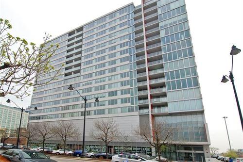 659 W Randolph Unit 1809, Chicago, IL 60661 West Loop