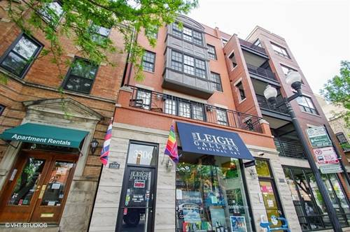 3306 N Halsted Unit 3, Chicago, IL 60657 Lakeview