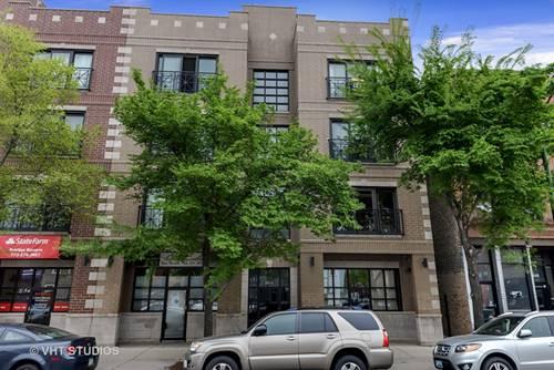 1451 N Ashland Unit 2S, Chicago, IL 60622 Wicker Park