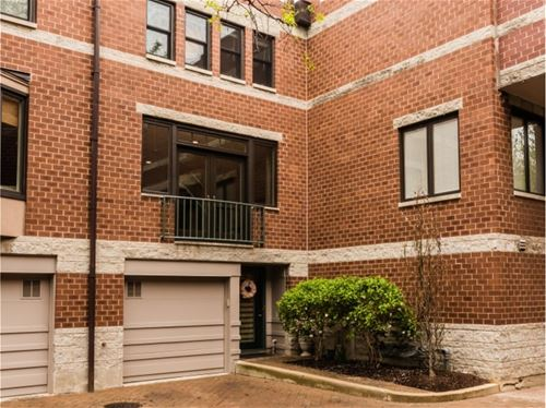2730 N Greenview Unit C, Chicago, IL 60614 West Lincoln Park