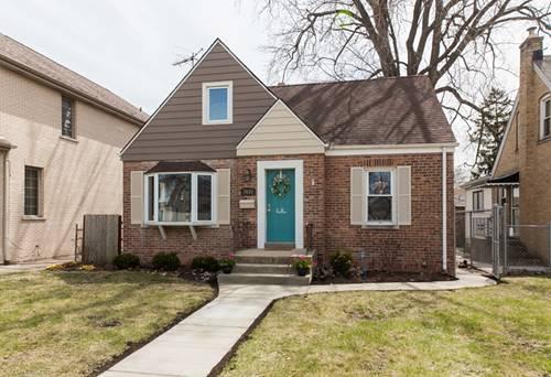 7635 W Farragut, Chicago, IL 60656