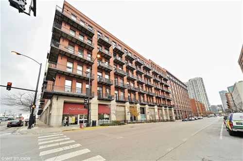 616 W Fulton Unit 214, Chicago, IL 60661 Fulton Market