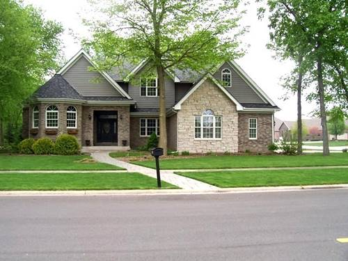 1013 Wooded Crest, Morris, IL 60450