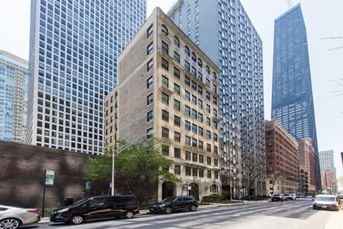 257 E Delaware Unit 10A, Chicago, IL 60611 Streeterville