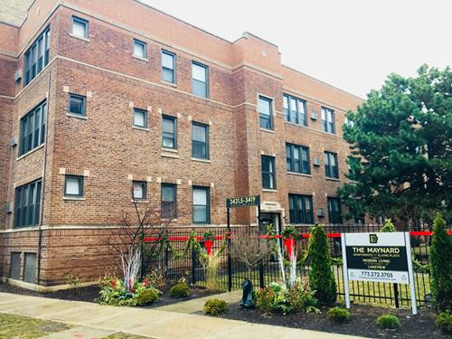 3419 N Elaine Unit 3W, Chicago, IL 60657 Lakeview