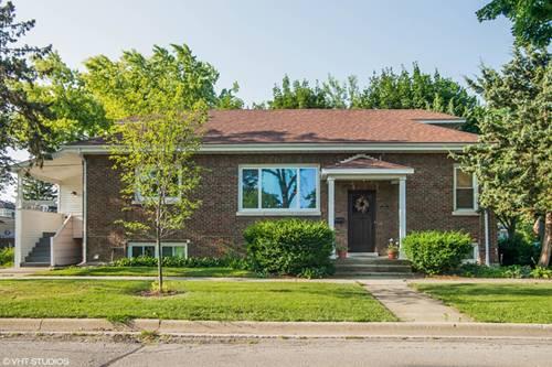 301 S Evergreen, Arlington Heights, IL 60005