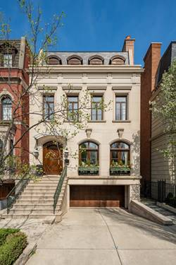 1933 N Burling, Chicago, IL 60614 Lincoln Park