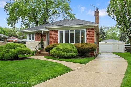 5466 N La Crosse, Chicago, IL 60630