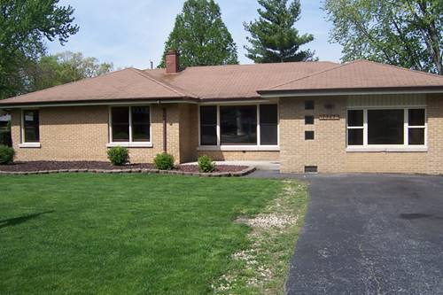10740 S Nordica, Worth, IL 60482