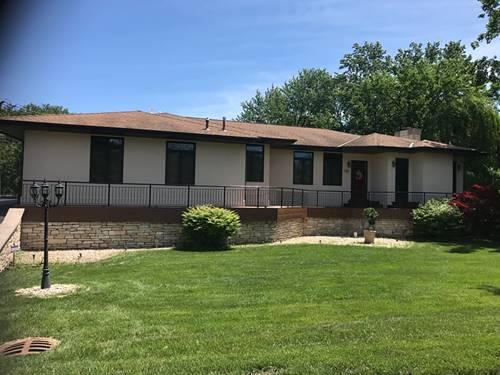 1S701 Eisenhower, Oakbrook Terrace, IL 60181