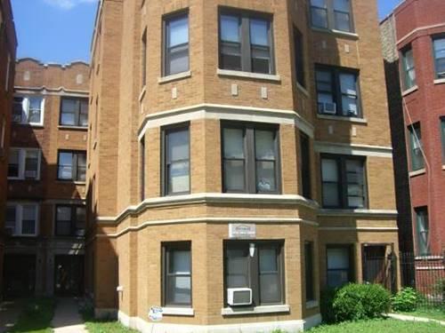6418 N Albany Unit 3W, Chicago, IL 60645