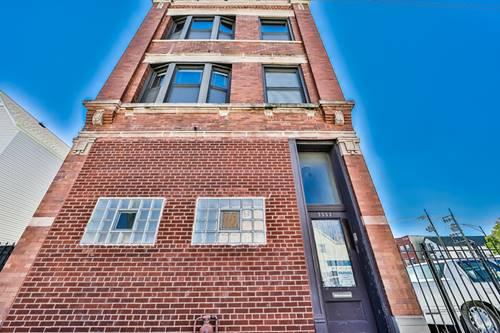 3553 W Belmont Unit 2, Chicago, IL 60618