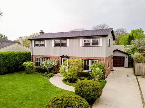 216 Mark, Glenview, IL 60025