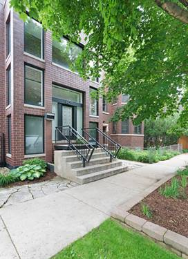 3427 N Claremont, Chicago, IL 60618 Roscoe Village