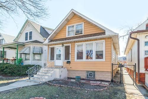 4831 N Kilpatrick, Chicago, IL 60630