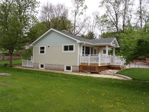 5210 Hilltop, Wonder Lake, IL 60097