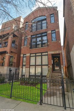 2713 N Kenmore Unit 3, Chicago, IL 60614 Lincoln Park
