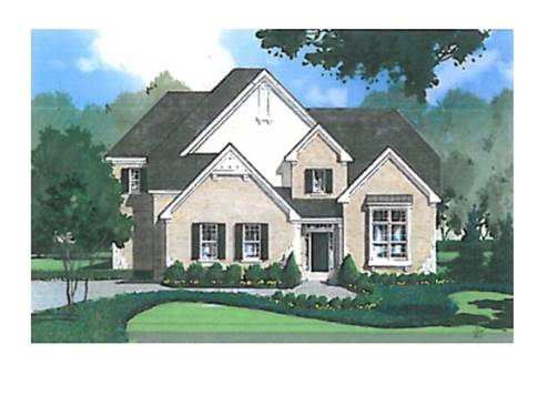 Lot 3 Tree Ridge, North Barrington, IL 60010