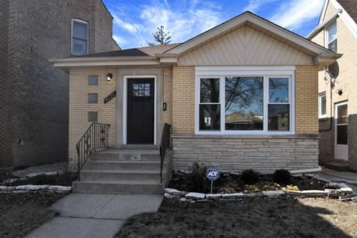 4956 N Menard, Chicago, IL 60630