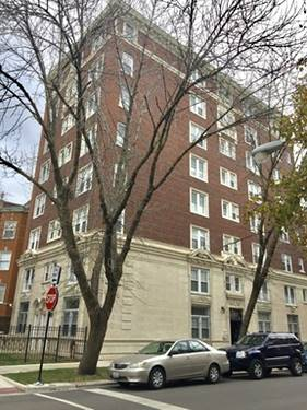 7456 N Greenview Unit 4D, Chicago, IL 60626