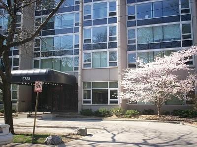 2728 N Hampden Unit 1606, Chicago, IL 60614 Lincoln Park