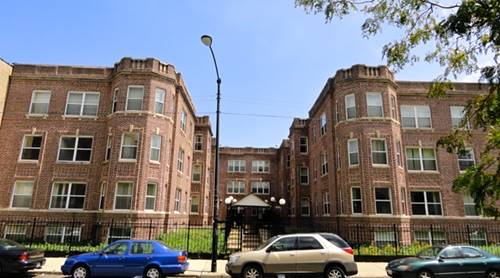 4931 N Kedzie Unit 1W, Chicago, IL 60625 Ravenswood