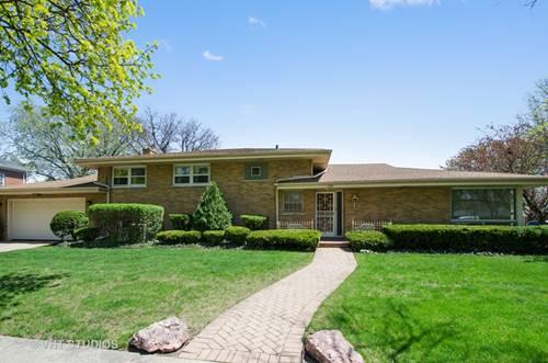 1331 S Delphia, Park Ridge, IL 60068