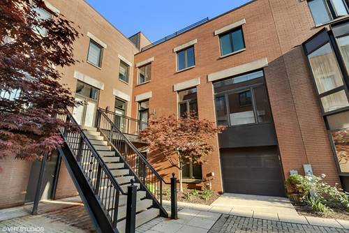 1445 N Cleveland Unit E, Chicago, IL 60610 Old Town