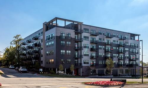 760 Central Unit 5M, Highland Park, IL 60035