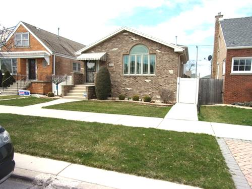 5720 S Oak Park, Chicago, IL 60638