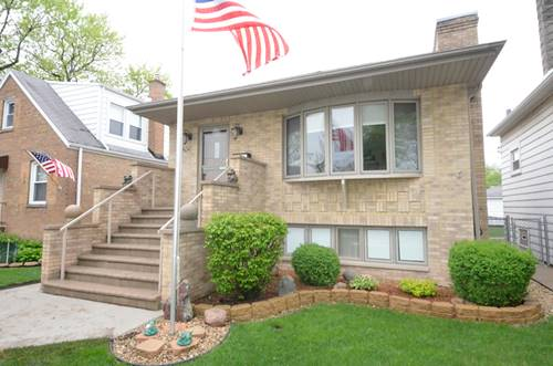 3804 N Olcott, Chicago, IL 60634