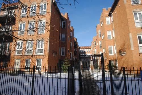 1642 W Greenleaf Unit 5-2N, Chicago, IL 60626