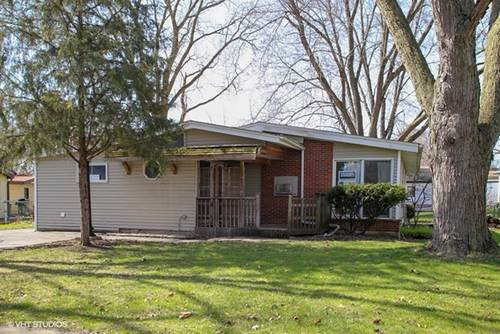 2503 Grouse, Rolling Meadows, IL 60008