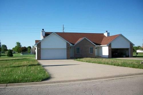 707 A Burgess, Utica, IL 61373