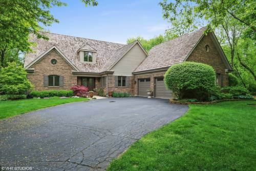 4609 Forest Way, Long Grove, IL 60047