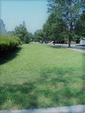 301 S Park, Joliet, IL 60436