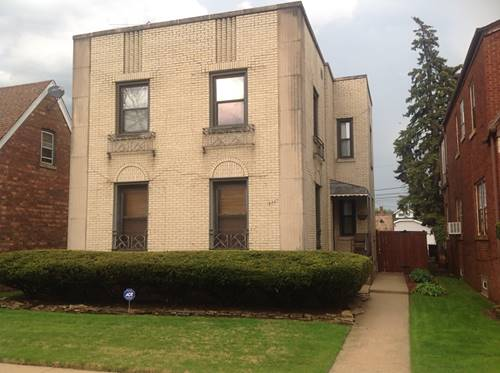8447 S Loomis, Chicago, IL 60620