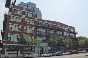 1601 S Indiana Unit 406, Chicago, IL 60616 South Loop